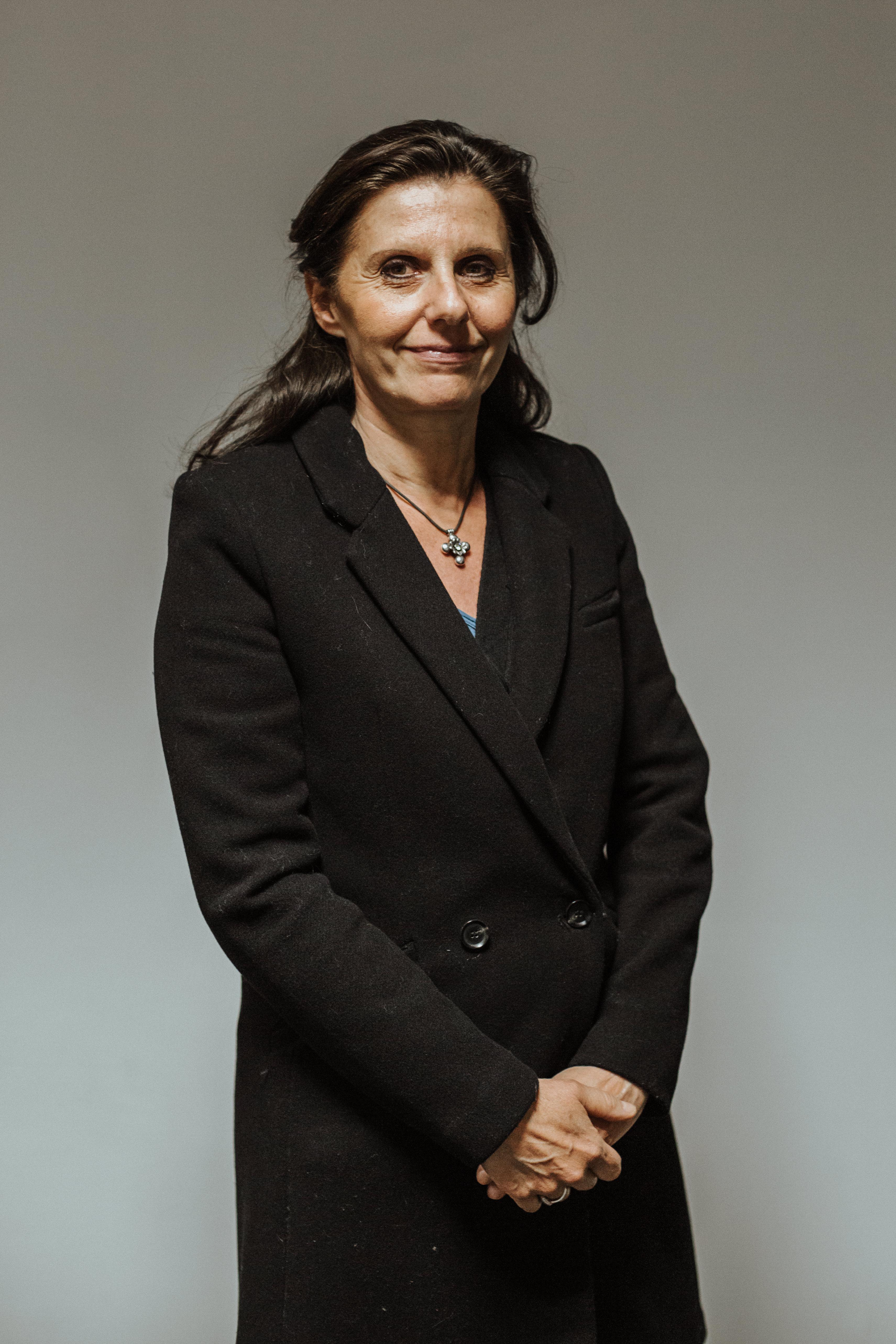 Sylvie CAPPELONE
