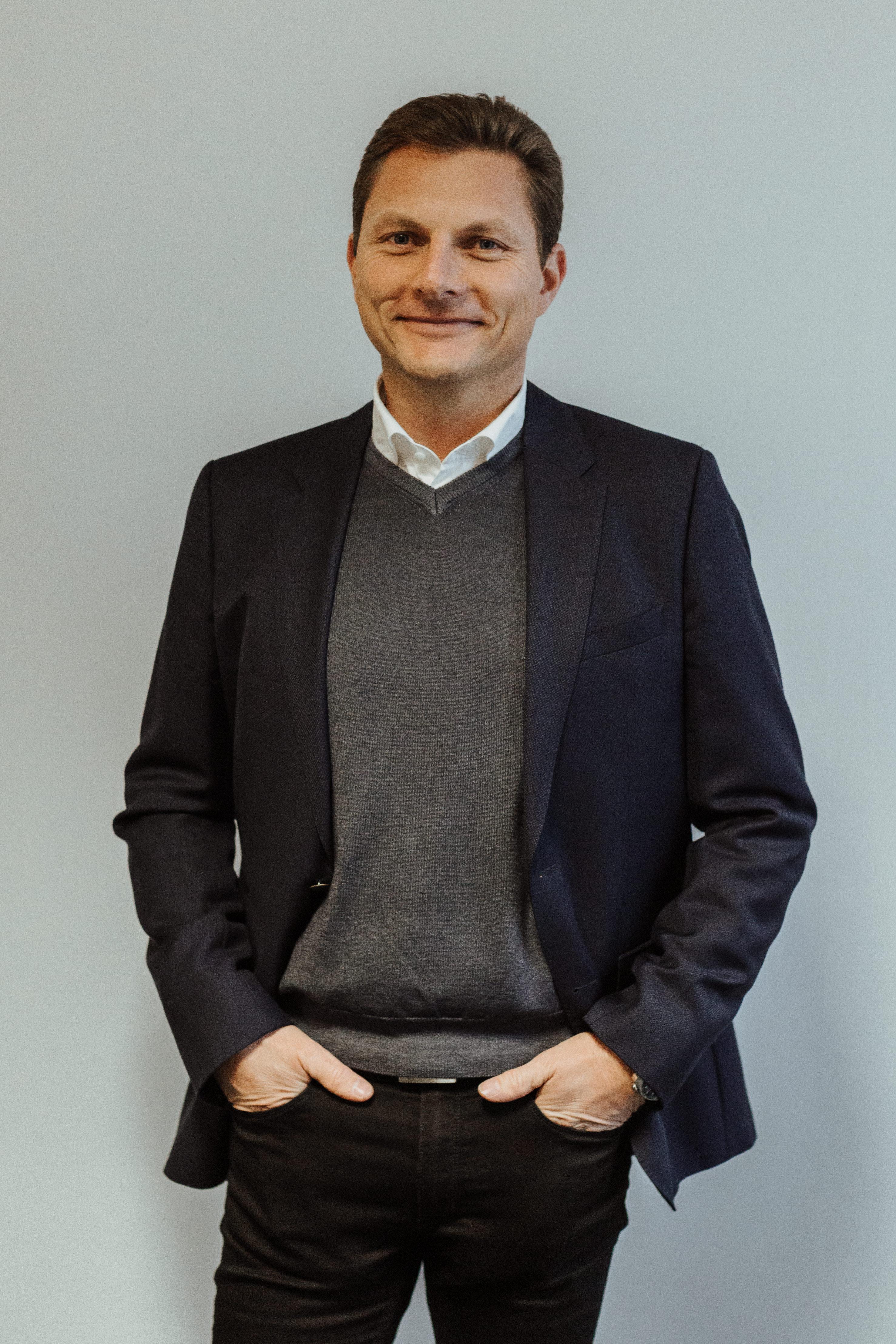 Nicolas Henon