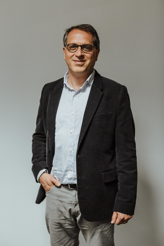 Abdol Reza MAJIDI-AHI