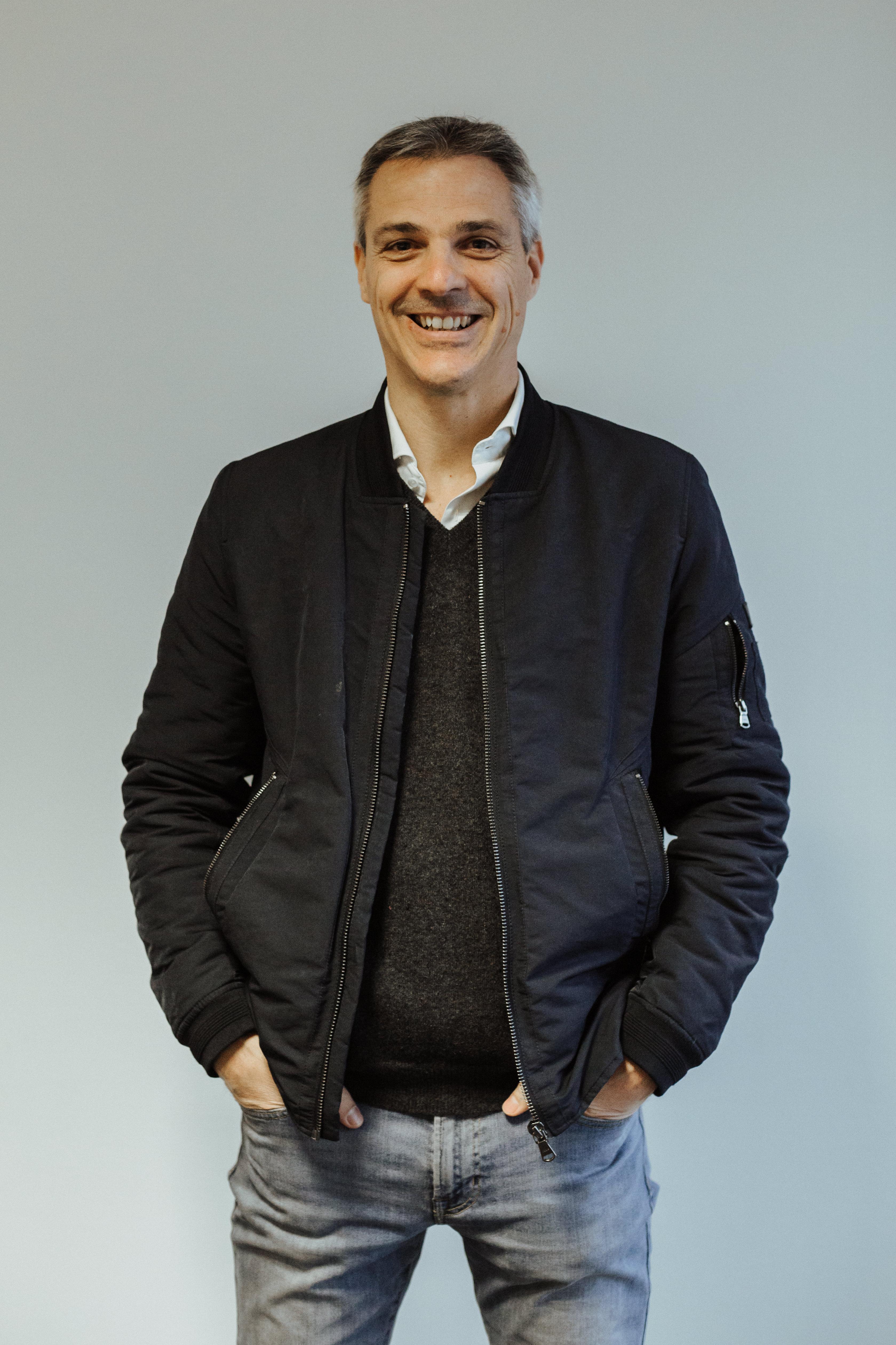 Frédéric MALLET