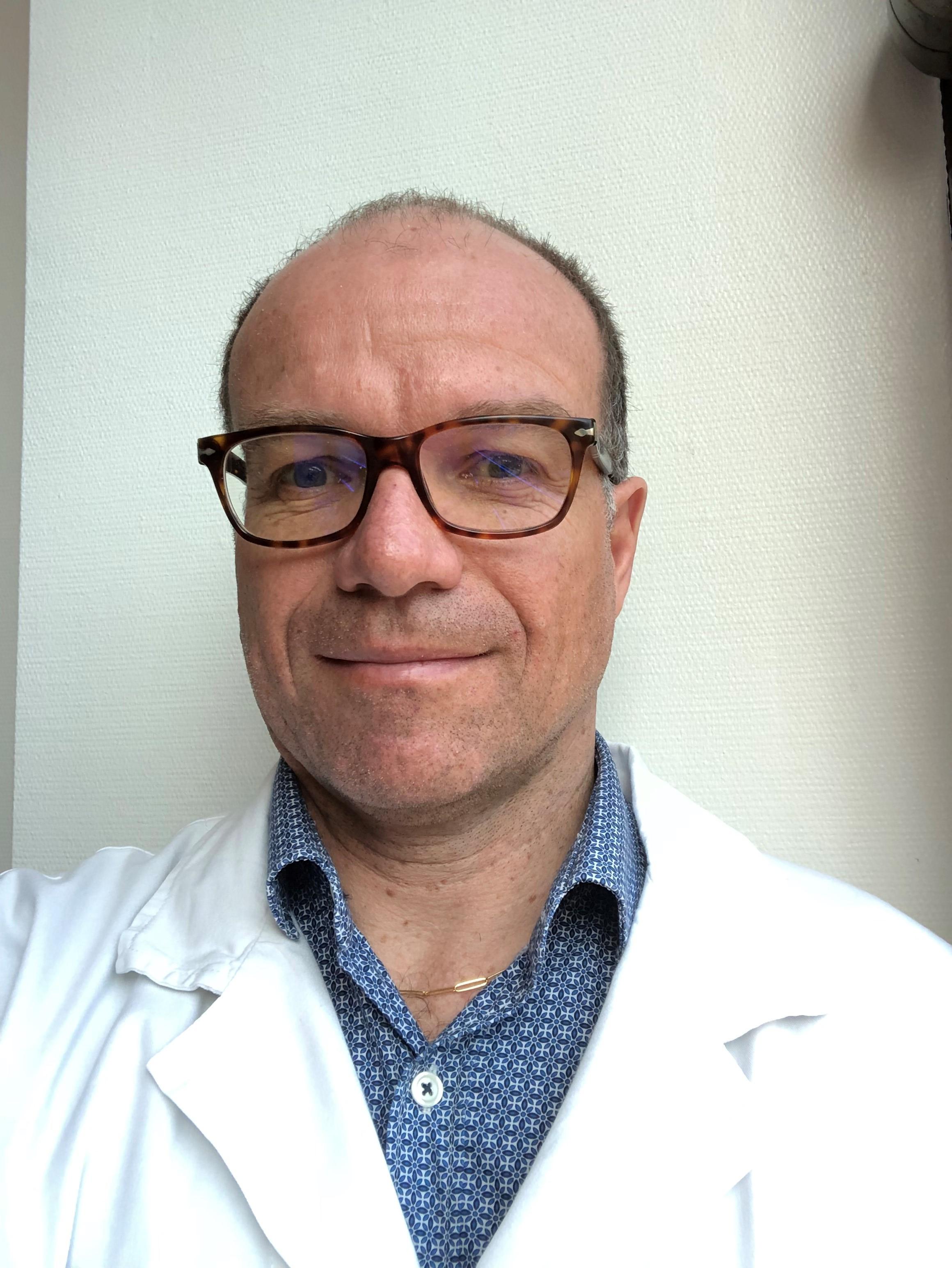 Cyrille Breidt